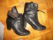 prechodné topánky na šnurovanie, 36