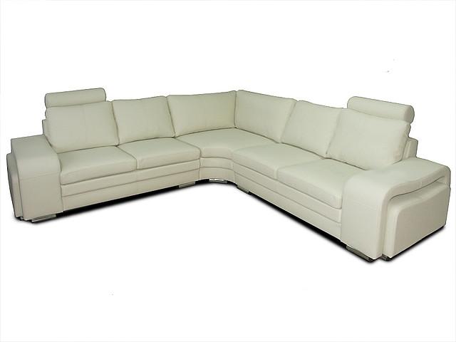 Interier I - Obývacie izby a sedacie súpravy - asi niečo podobné len v hnedej.