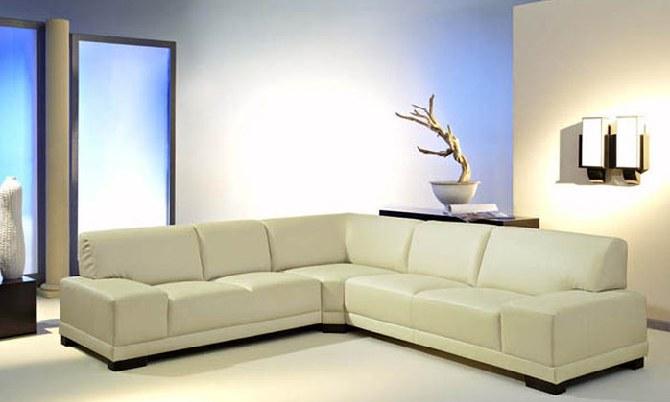 Interier I - Obývacie izby a sedacie súpravy - Sedačka Viktoria