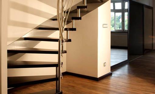 Interier I - Obývacie izby a sedacie súpravy - Krásne schody ...