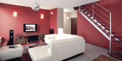 Interier I - Obývacie izby a sedacie súpravy - Obrázok č. 20