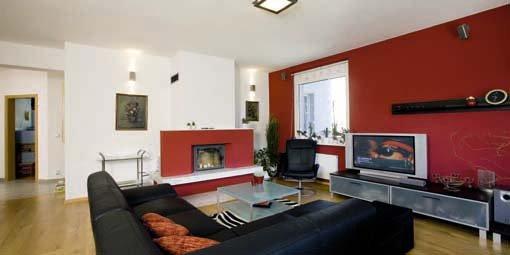 Interier I - Obývacie izby a sedacie súpravy - Obrázok č. 21