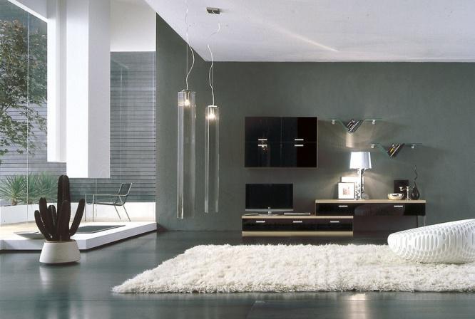 Interier I - Obývacie izby a sedacie súpravy - Obrázok č. 47