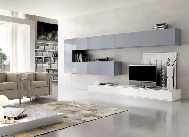 Interier I - Obývacie izby a sedacie súpravy - Obrázok č. 50