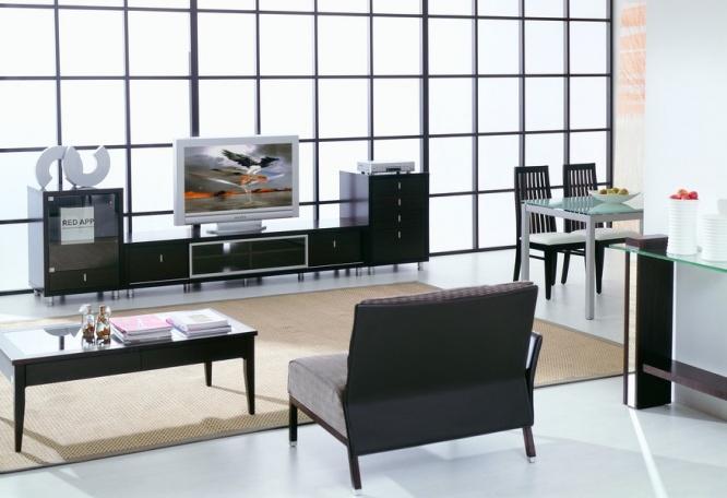 Interier I - Obývacie izby a sedacie súpravy - Obrázok č. 53