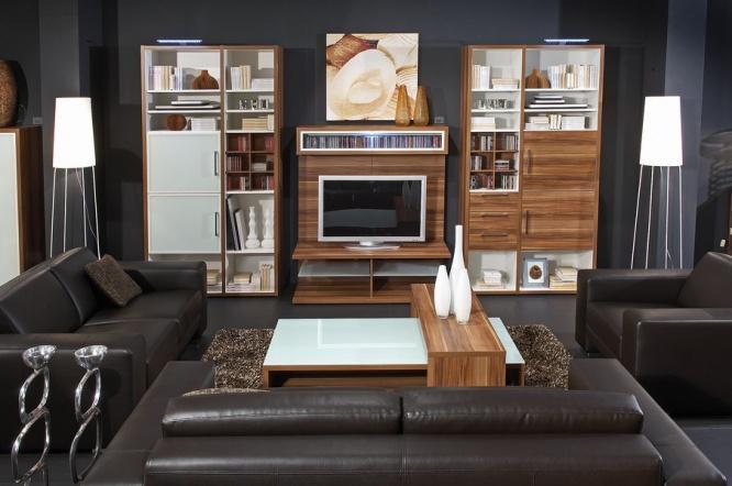 Interier I - Obývacie izby a sedacie súpravy - Obrázok č. 54