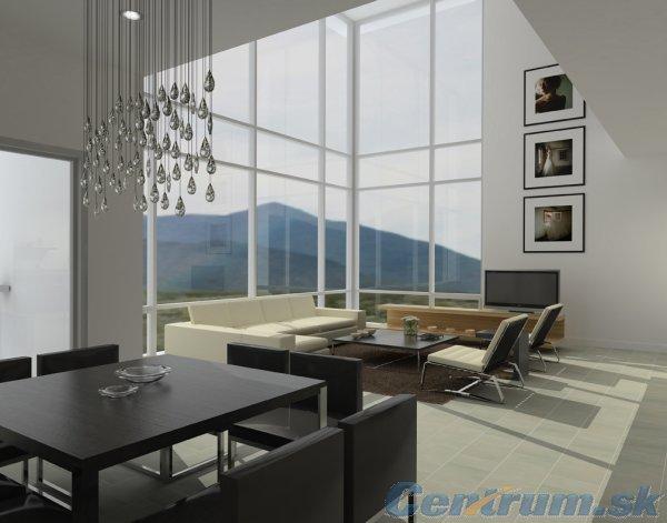 Interier I - Obývacie izby a sedacie súpravy - Obrázok č. 65