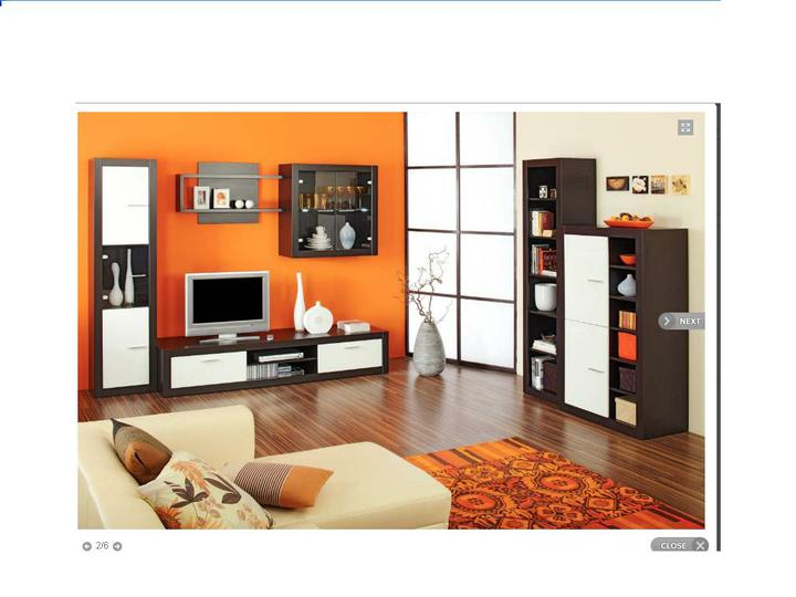 Interier I - Obývacie izby a sedacie súpravy - Obrázok č. 72