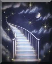 Schody do neba .. :-)