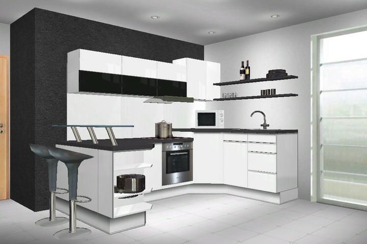 Kuchynka - Návrhy a inšpirácie - Obrázok č. 74