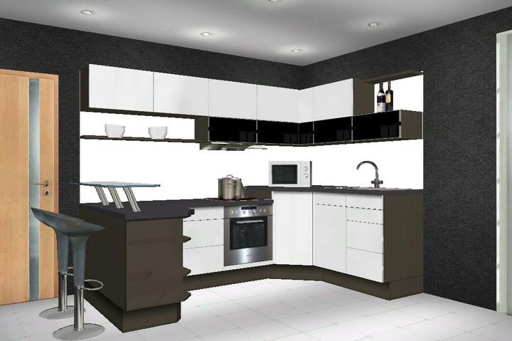 Kuchynka - Návrhy a inšpirácie - Obrázok č. 77