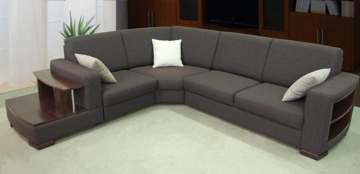 Interier I - Obývacie izby a sedacie súpravy - Sedačka Arizona
