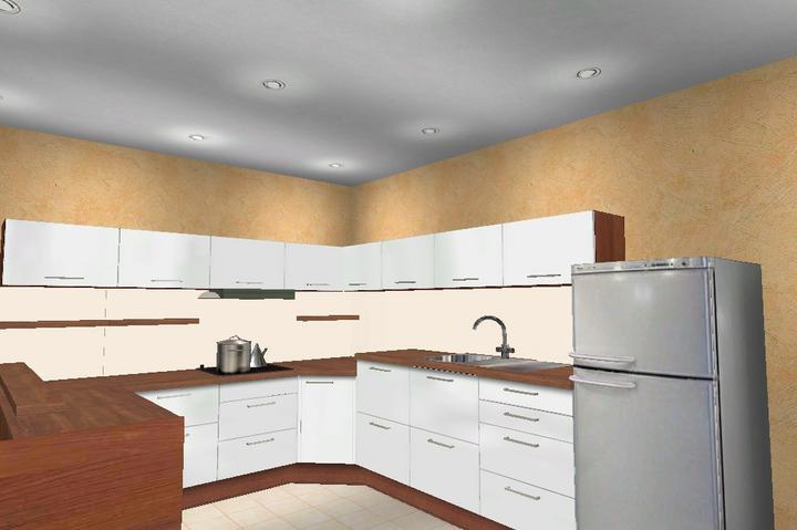 Kuchynka - Návrhy a inšpirácie - Obrázok č. 90