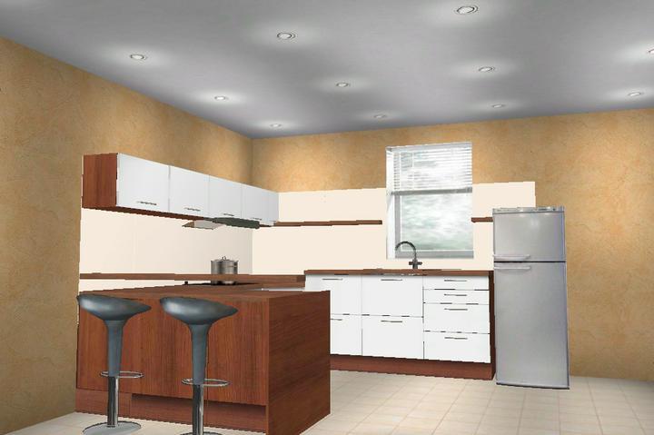 Kuchynka - Návrhy a inšpirácie - Obrázok č. 89