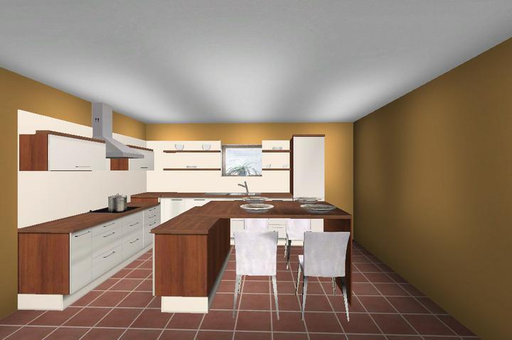Kuchynka - Návrhy a inšpirácie - Obrázok č. 10