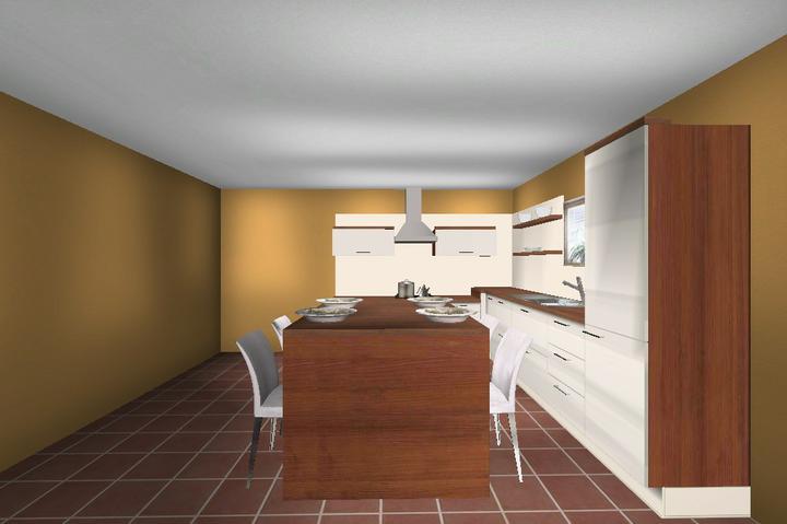 Kuchynka - Návrhy a inšpirácie - Obrázok č. 11