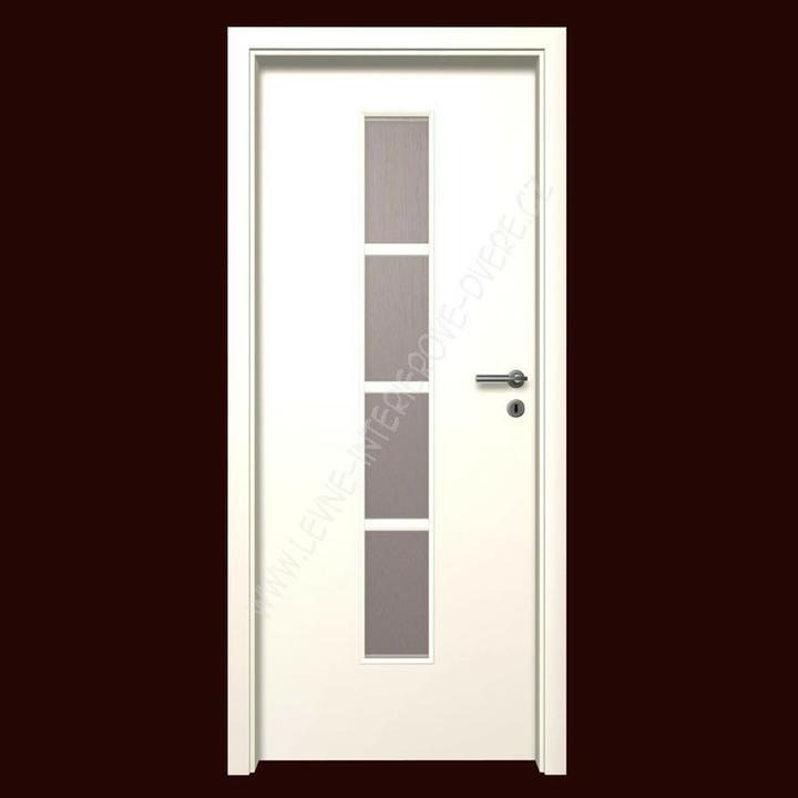 Biele schodisko a interierové dvere? :-) - Obrázok č. 18