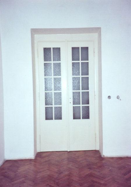 Biele schodisko a interierové dvere? :-) - Obrázok č. 22