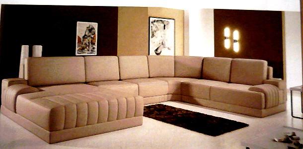 Interier I - Obývacie izby a sedacie súpravy - Obrázok č. 75