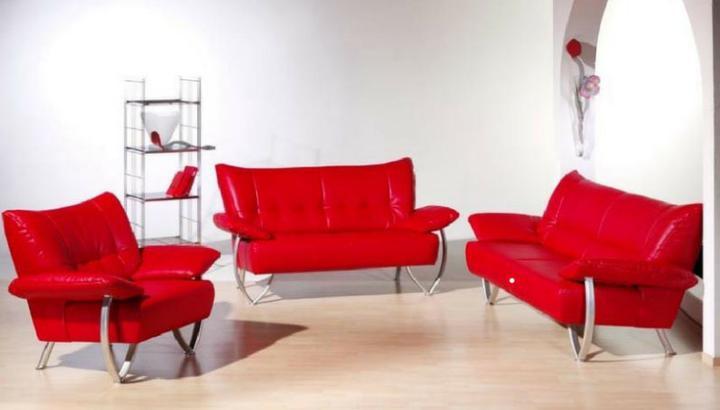 Interier I - Obývacie izby a sedacie súpravy - Obrázok č. 77