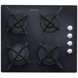 Kuchynka - Návrhy a inšpirácie - Elektrolux EHT
