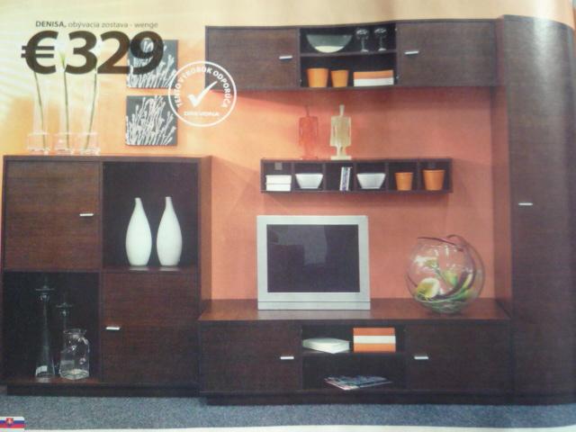 Interier I - Obývacie izby a sedacie súpravy - Obrázok č. 85