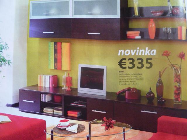 Interier I - Obývacie izby a sedacie súpravy - Obrázok č. 86