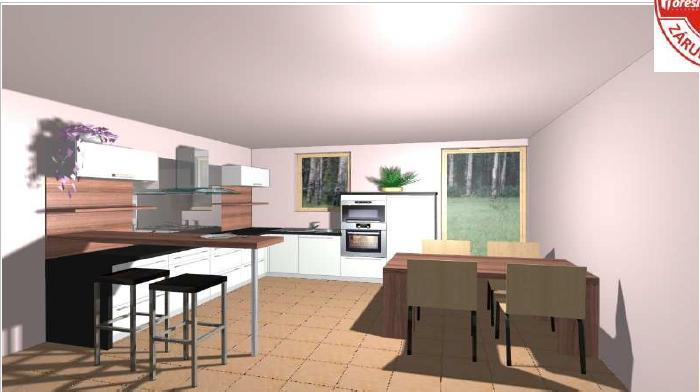 Kuchynka - Návrhy a inšpirácie - Vizka mojej kuchynky od oresi ...