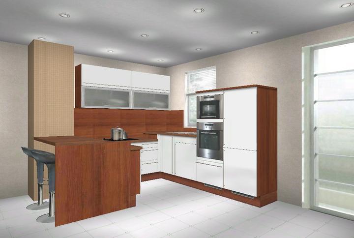 Kuchynka - Návrhy a inšpirácie - táto je ta naša ...