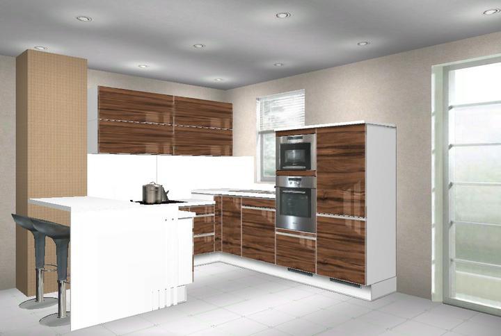 Kuchynka - Návrhy a inšpirácie - Obrázok č. 6