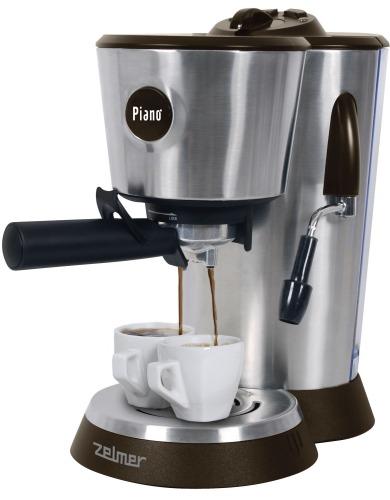 Kuchynka - Návrhy a inšpirácie - Kávovar na latté,cappucino, aj obyčajnú kávu .. asi tento som si vybrala..