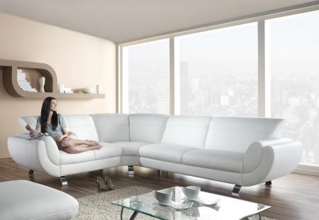 Interier I - Obývacie izby a sedacie súpravy - Lexus mode...