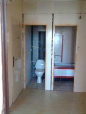 Táto kúpeľňa a Wécko je minulosť :)