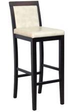 Asi takéto barové stoličky do kuchyne