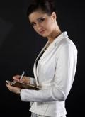 Naše bezva svatební poradkyně, která je pro všechny nevěsty, které si ve svatebním salonu CAXA něco půjčí či pořídí k dispozici ZDARMA :)