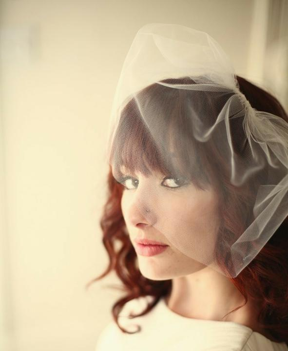 Hodil by sa tylový blusher k mojim šatám??? - Obrázok č. 19