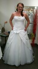 ja a moje šaty :-)