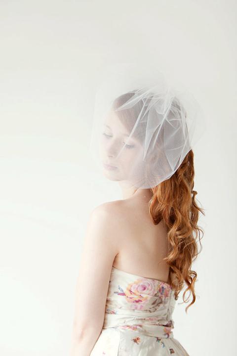 Hodil by sa tylový blusher k mojim šatám??? - Obrázok č. 41