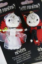 panenky na svadobnú tortu? :-)