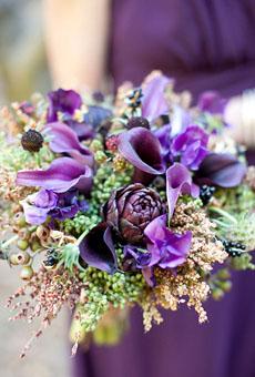 Nasa mala fialova - inspiracie - Obrázok č. 35