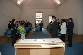 rytířský sál