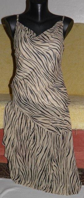 461o damske elasticke šaty  - Obrázok č. 1