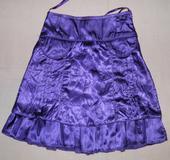 967o dievčenská príležitostná sukňa, 128