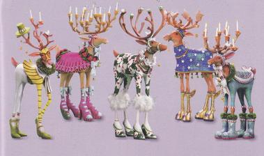 z vianočných dekorácií