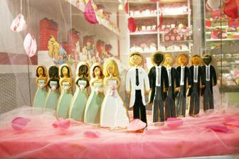 cukrovi svadobcania:)