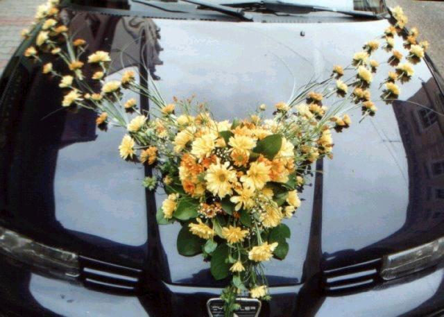 Ja & On - Toto sa mi veľmi páči na ženíchové auto