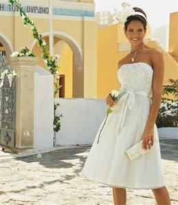 Wedding by the sea - tieto sa mi neskutocne pacia..