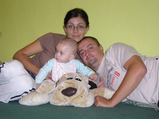 Vierka{{_AND_}}Rasto - šťastná rodinka