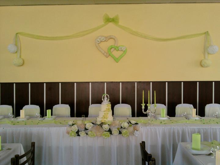 JUVI - svadobné a bytové dekorácie -  94c6547858a