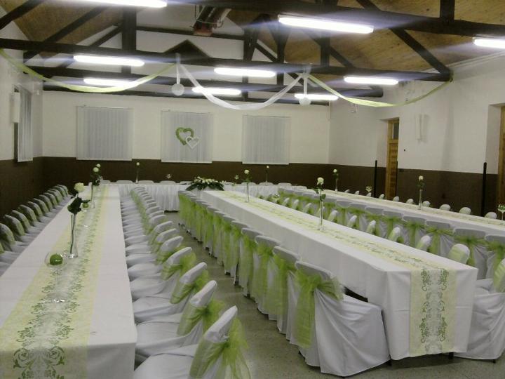 JUVI - svadobné a bytové dekorácie  cce580753c1
